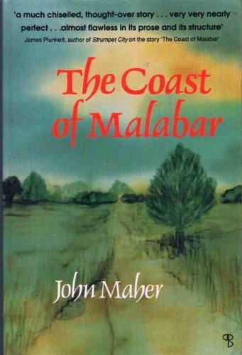 The Coast of Malabar by John Maher