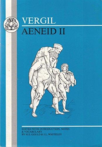Aeneid: Bk. 2 by Virgil