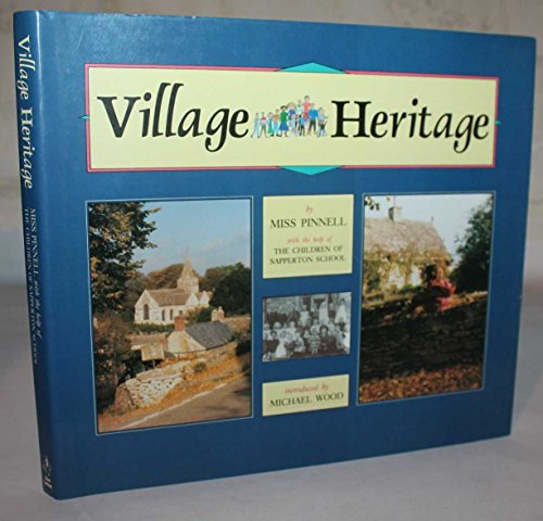 Village Heritage by Pat Pinnell
