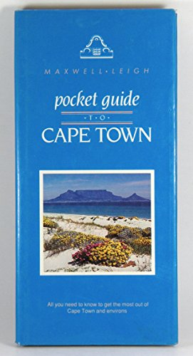 Pocket Guide to Cape Town by