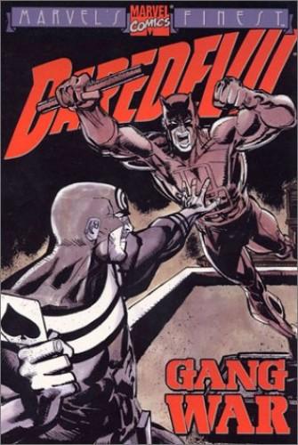 Daredevil Gang War