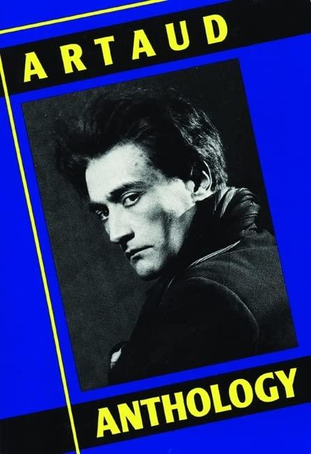 Artaud Anthology by Antonin Artaud