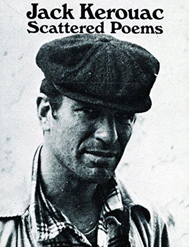 Scattered Poems (Pocket Poets)