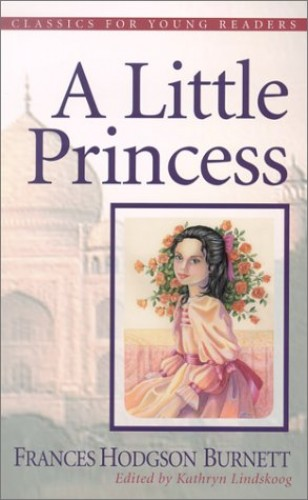 A Little Princess (Classics for Young Readers)