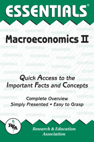 Macroeconomics: v. 2 by R. Rycroft