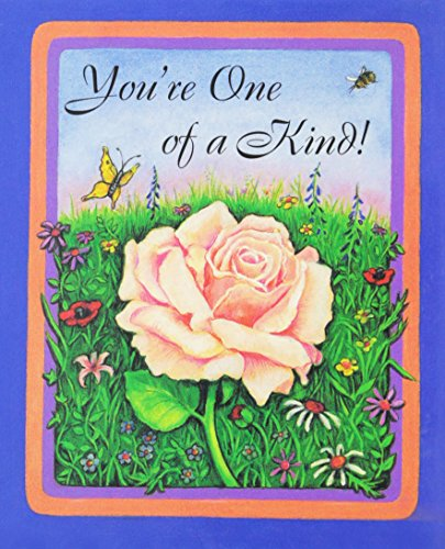 You're One of a Kind by Jane Eyre