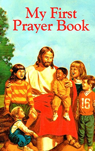 My First Prayer Book by Karen Cavanagh