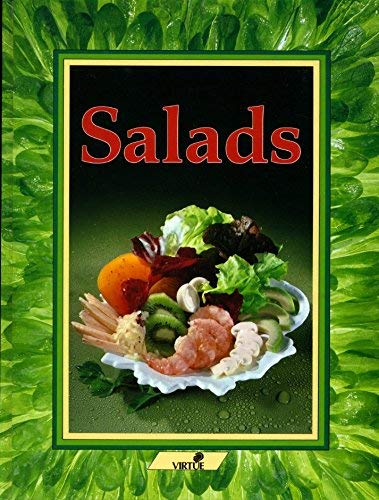 Salads by Veronika Muller