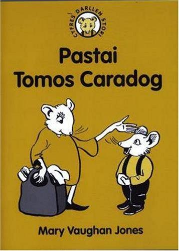 Pastai Tomos Caradog by Mary Vaughan Jones