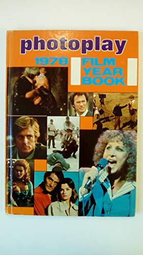 """""""Photoplay"""" Film Yearbook: 1978 by"""