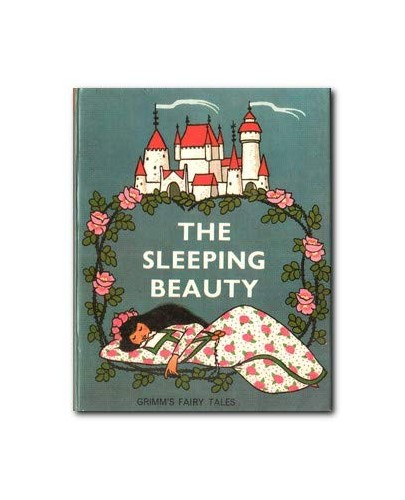 Sleeping Beauty by Jacob Grimm