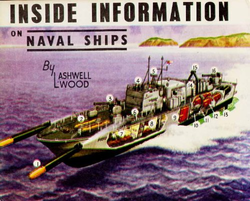 Naval Ships by L.Ashwell- Wood