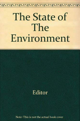 Lancashire: A Green Audit - A First State of the Environment Report by