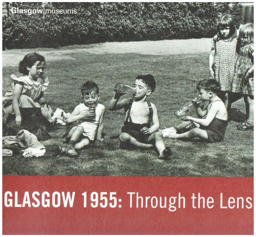 Glasgow 1955: Through the Lens by Fiona Hayes