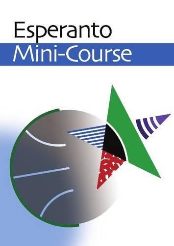 Esperanto Mini-Course by Esperanto-Asocio de Britio