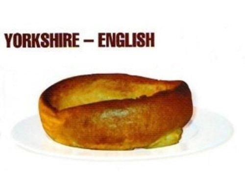Yorkshire English by Edward H. Johnson
