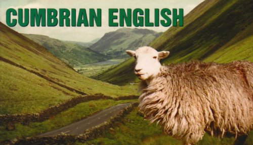 Cumbrian English by William Bell