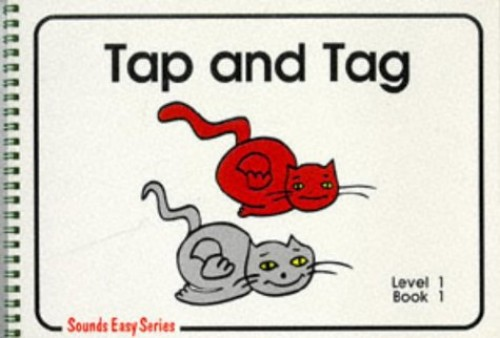 Tap and Tag: Sounds Easy: Bk. 1: Level 1 by Rosalind Birkett