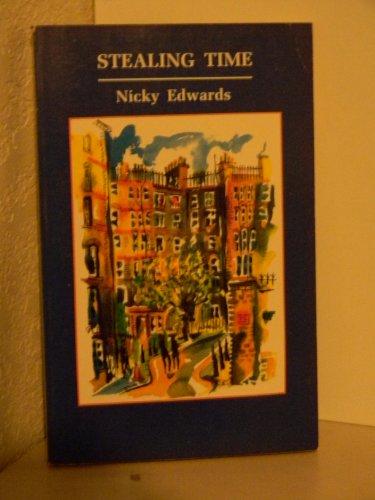 Stealing Time by Nicky Edwards