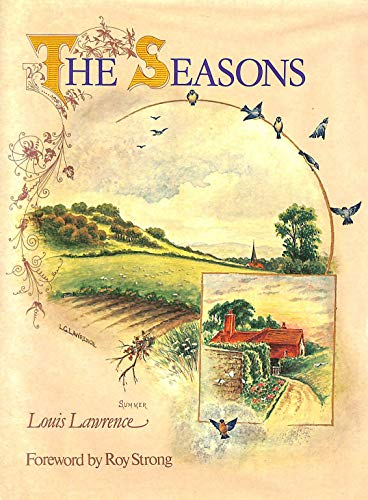 The Seasons by Louis Lawrence
