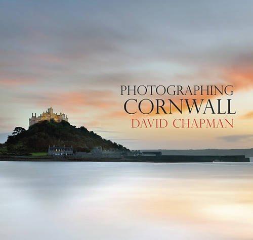 Photographing Cornwall by David Chapman