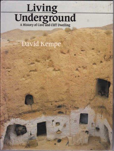 Living Underground by David Kempe