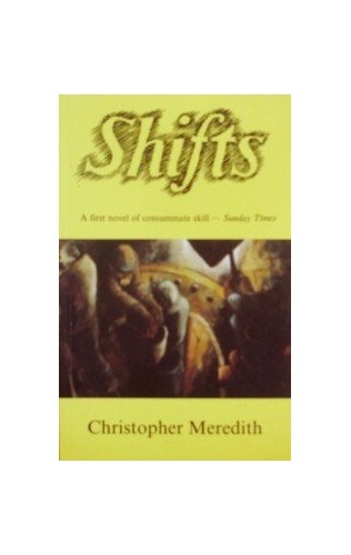 Shifts by Christopher Meredith