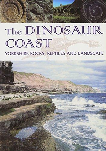 Dinosaur Coast by Roger Osborne