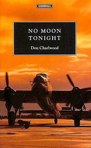 No Moon Tonight by Don Charlwood