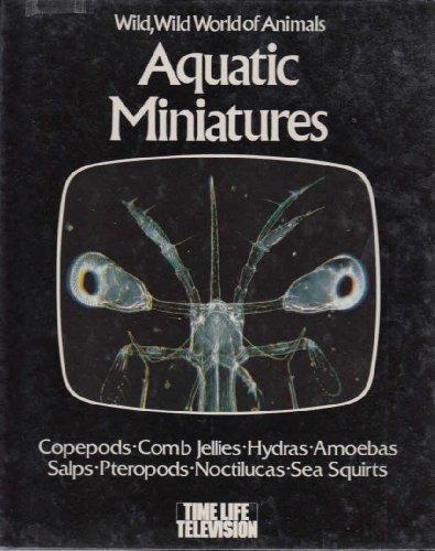 Aquatic Miniatures by Don Earnest