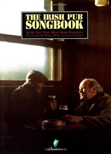 The Irish Pub Songbook by John Loesberg