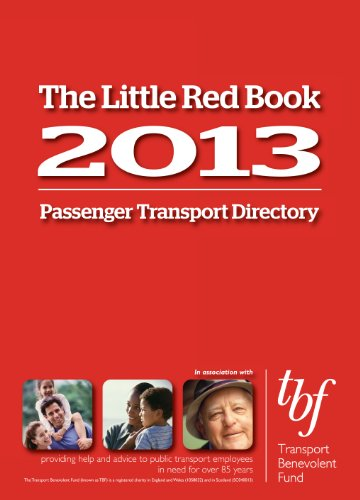 The Little Red Book by Ian Barlex