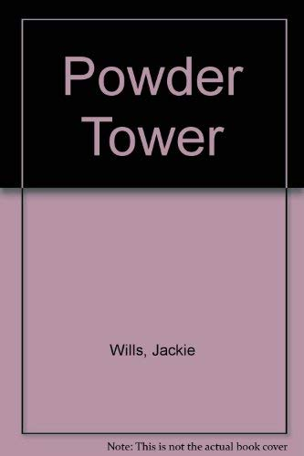 Powder Tower by Jackie Wills