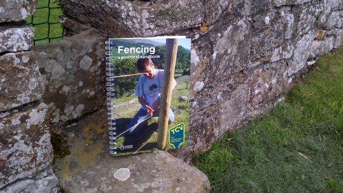Fencing: A Practical Handbook by Elizabeth Agate