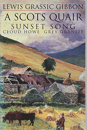 sunset song by lewis grassic gibbons essay Click to read more about sunset song by lewis grassic gibbon librarything is a cataloging and social networking site for booklovers.