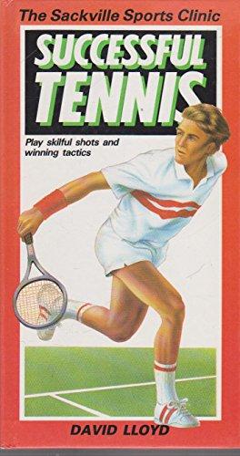 Successful Tennis by David Lloyd