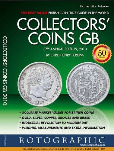 Collectors' Coins: Great Britain 2010 by Christopher Henry Perkins
