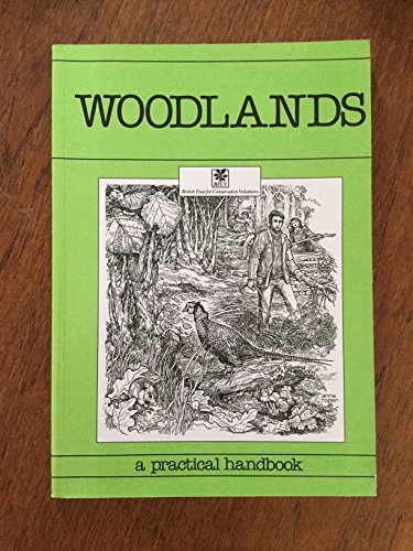 Woodlands by Alan Brooks