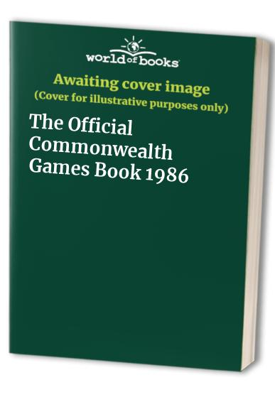 Official Commonwealth Games Book by Peter Matthews