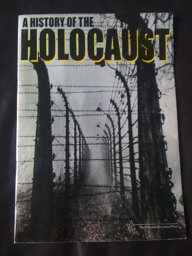 Britain and the Holocaust by David Cesarani