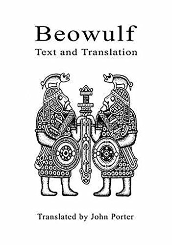 the portrayal of beowulf as an invisible warrior in the epic beowulf Free essay: the epic poem of beowulf and the tale of the great warrior has been one of the most revered texts of old anglo-saxon literature, and has.
