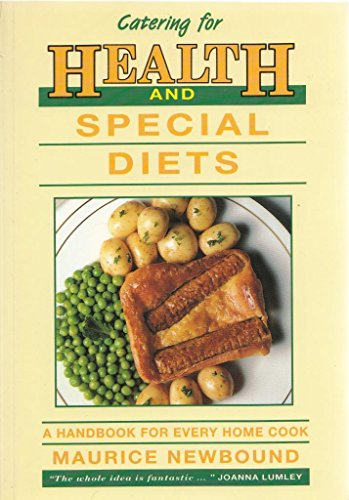 Catering for Health and Special Diets by Maurice Ernest Newbound