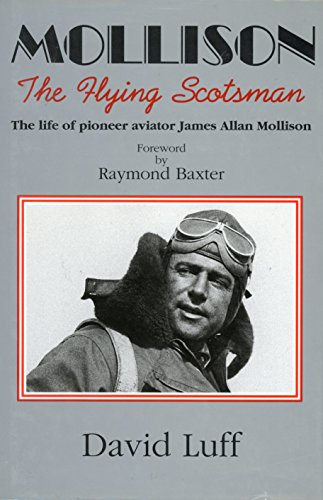 Mollison: The Flying Scotsman by David Luff
