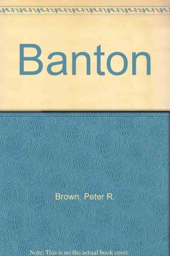 Banton by Peter R. Brown