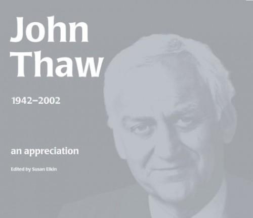 John Thaw 1942-2002: An Appreciation by