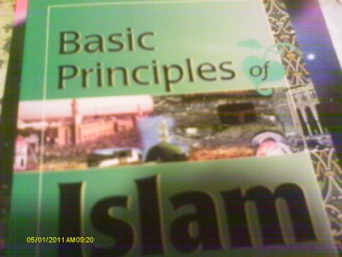 Basic Principles of Islam by