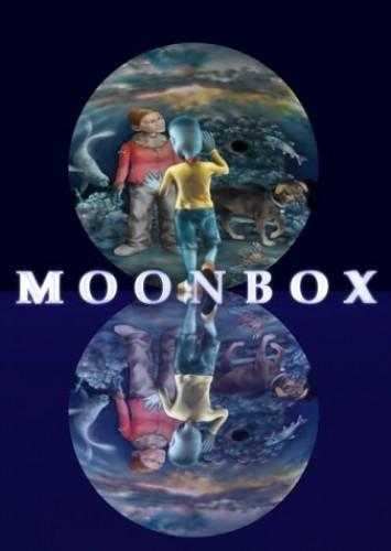 Moonbox by Jonathan Howard