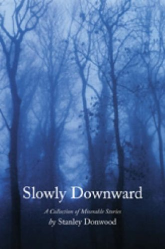 Slowly Downward: A Collection of Miserable Stories by Stanley Donwood