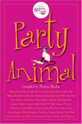 Party Animal by Patricia Scanlan