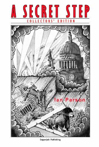 A Secret Step by Ian Parson